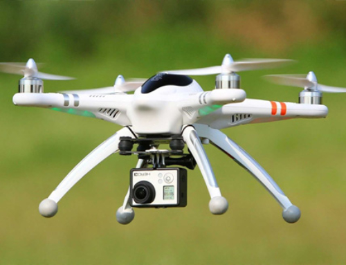 MotoMon is the 1st GPS tracking company to be granted the FAA 333 Exemption and Blanket COA