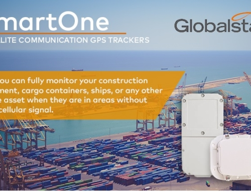 GlobalStar GSM Jammer Defense Solution
